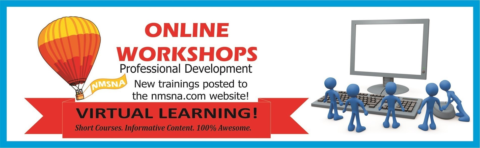 NMSNA Virtual Training Center