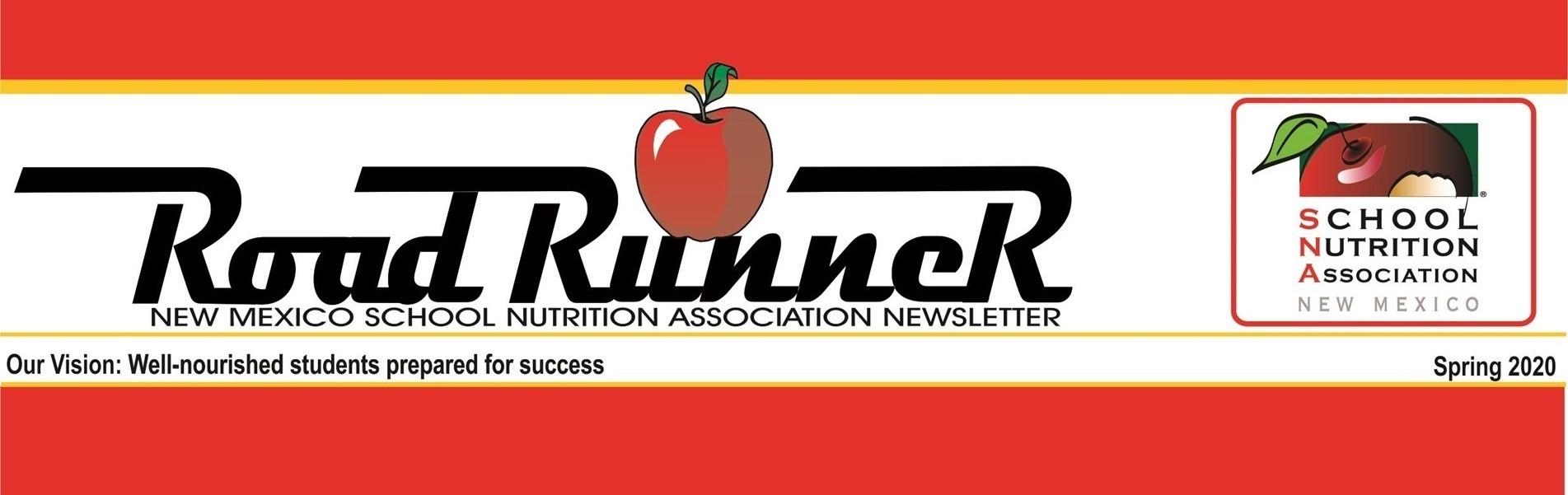 roadrunner newsletter