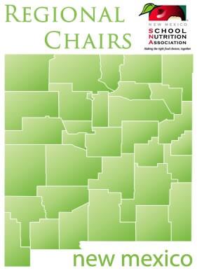 Regional Chairs